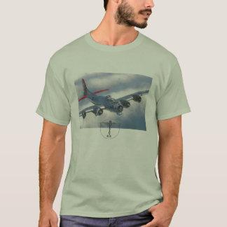 Camiseta Excursão B-17