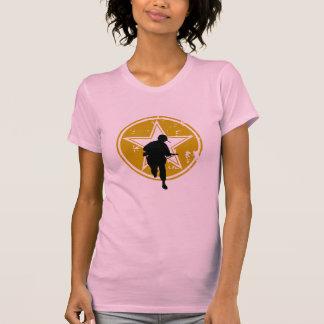 Camiseta Exército