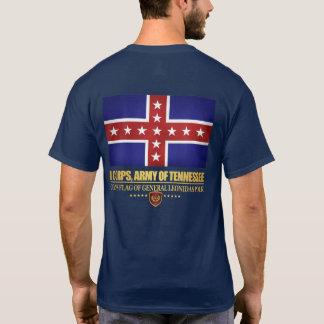 Camiseta Exército de Tennessee (Polk)