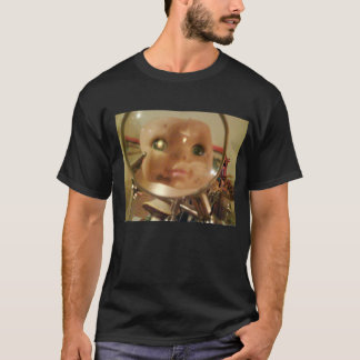 Camiseta experiência ida mal