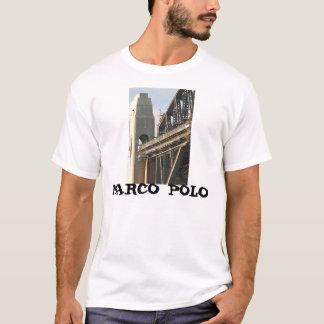 Camiseta Exploração da ponte do porto