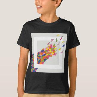 Camiseta Explosão