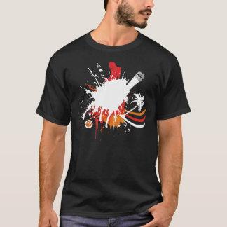Camiseta Explosão da palma