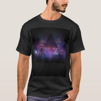 Camiseta Explosão interna