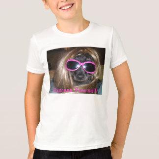 Camiseta Expresse-se T