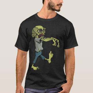 Camiseta Êxtase 2011 do zombi