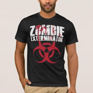 Camiseta Exterminator do zombi
