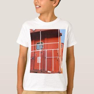 Camiseta Extremidade da linha