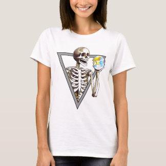 Camiseta Extremidade do mundo