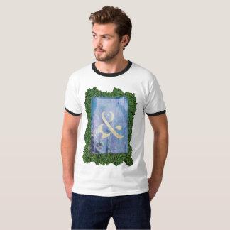 Camiseta Extremidade profunda