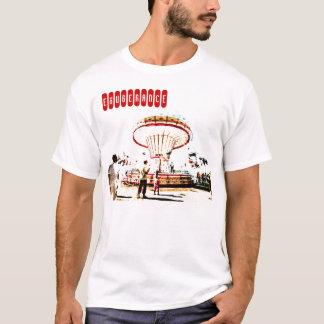 Camiseta exuberância