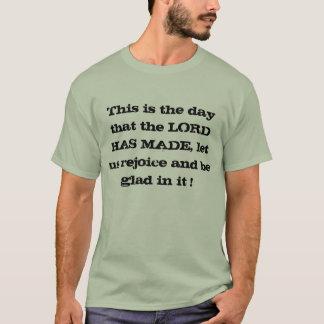 Camiseta Exulte!