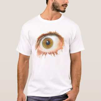 Camiseta Eyesplash