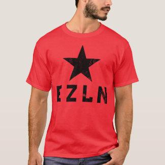 Camiseta EZLN - Ej�rcito Zapatista de Liberaci�n Nacional