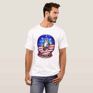 Camiseta F-14 Tomcat