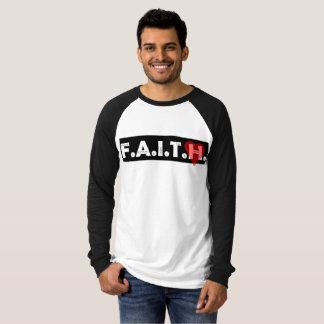 Camiseta F.A.I.T.H. Sportswear