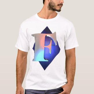 Camiseta F grande