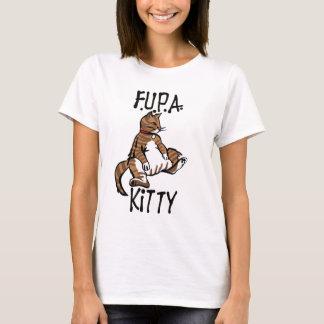 Camiseta F.U.P.A. O t-shirt das mulheres