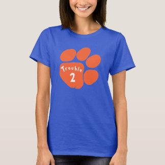 Camiseta Fab5 Harris.
