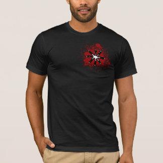 camiseta :: fabio lins - poses estrela