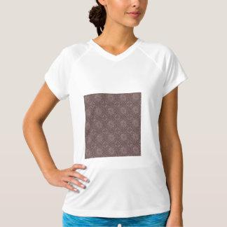 Camiseta fábrica do teste padrão, vintage 1A