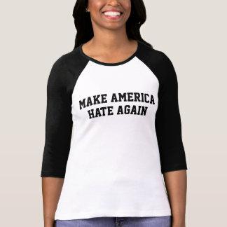 Camiseta Faça América diar outra vez
