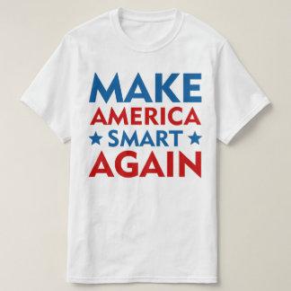 Camiseta Faça América Smart outra vez