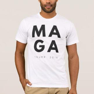 Camiseta Faça o excelente de América outra vez