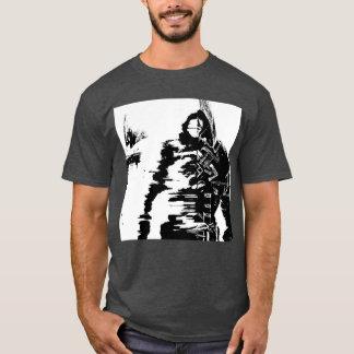 Camiseta Faça ou para morrer