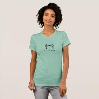 Camiseta Faça um desejo?