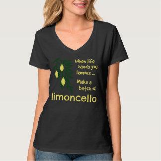 Camiseta Faça um grupo de Limoncello
