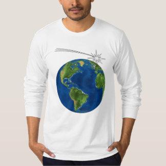 Camiseta Faça um impacto