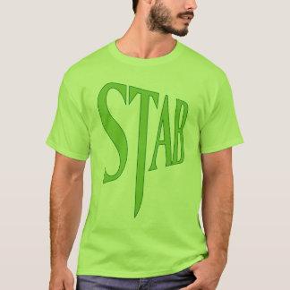 Camiseta Facada