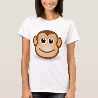 Camiseta FaceMonkey