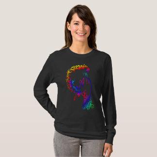 Camiseta Faculdade criadora