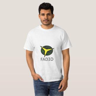 CAMISETA FAD3D 66