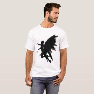 Camiseta Fada e Magia