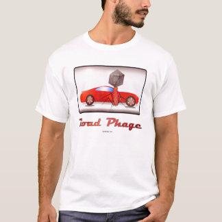 Camiseta Fago da estrada!
