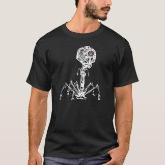 Camiseta Fago de Steampunk