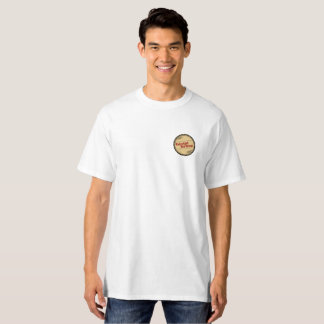 Camiseta Fairchild oficial assa o t-shirt