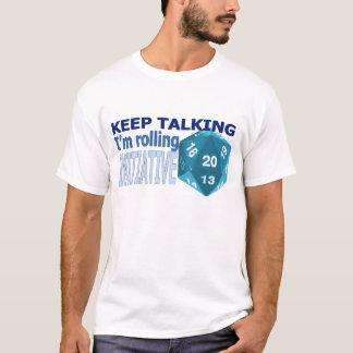Camiseta Fala Keep