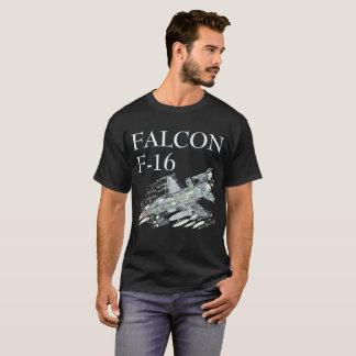 Camiseta Falcão F-16