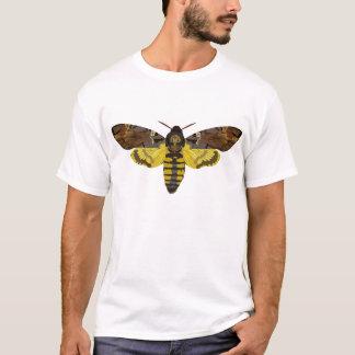 Camiseta falcão-traça