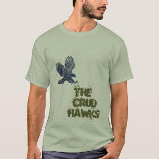 Camiseta Falcões Crud