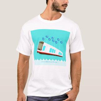 Camiseta Falha de N Judah!