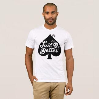 Camiseta Falha melhor