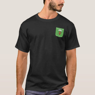 Camiseta Fallschirmjagerbataillon 261