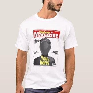 Camiseta Fama em você, literalmente!