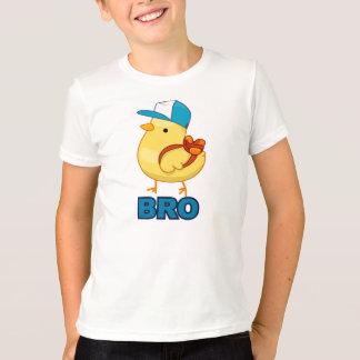 Camiseta Família 2 da galinha