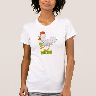 Camiseta Família 3 da galinha